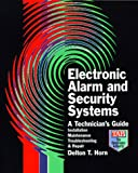 Electronic Alarm and Security Systems, Delton T. Horn, 0070305293