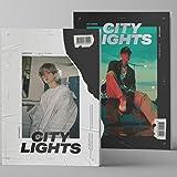 (SET) BAEKHYUN - CITY LIGHTS 1ST MINI ALBUM [2バージョン SET] 2CD + 2丸めてポスター /べク/EXO/ベッキョン/ファーストミニアルバム