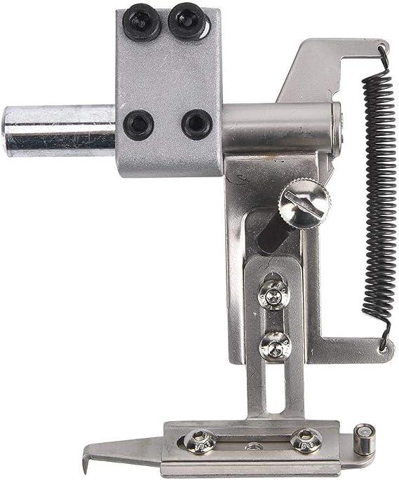 HEEPDD Accesorios para máquinas de Coser, Kit de Regla de guía de ...