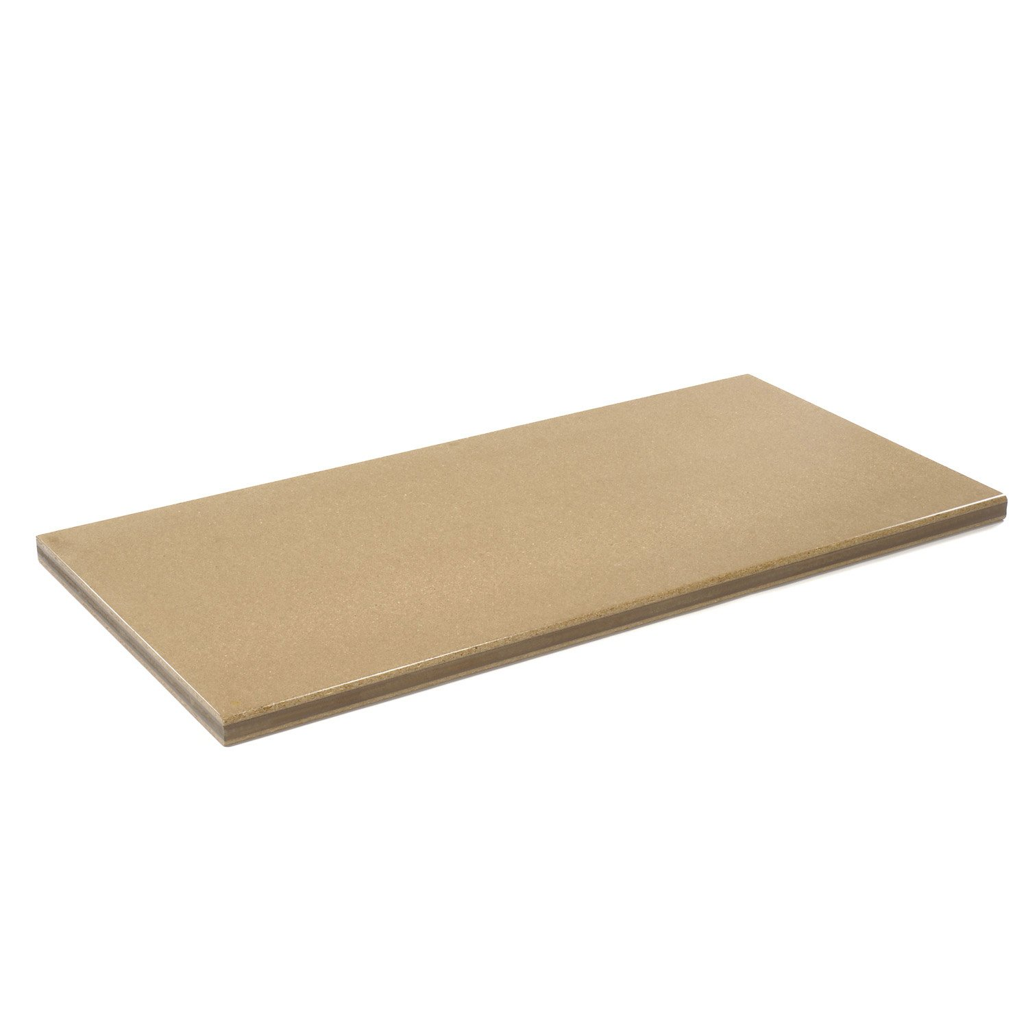 Workbench Top - Shop Top Safety Edge, 72'' W x 36'' D x 2-1/4'' Thick