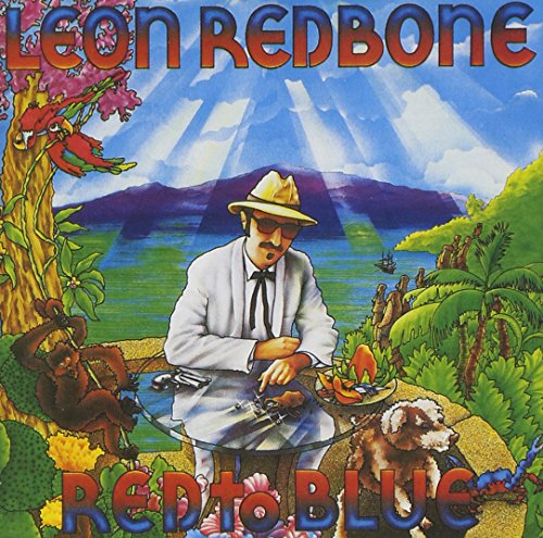 Red To Blue [Reissue] (Best Of Leon Redbone)