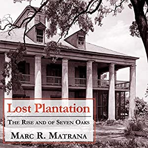 Lost Plantation Audiobook