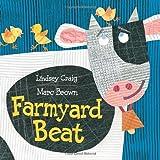 Farmyard Beat, Lindsey Craig, 0307930823