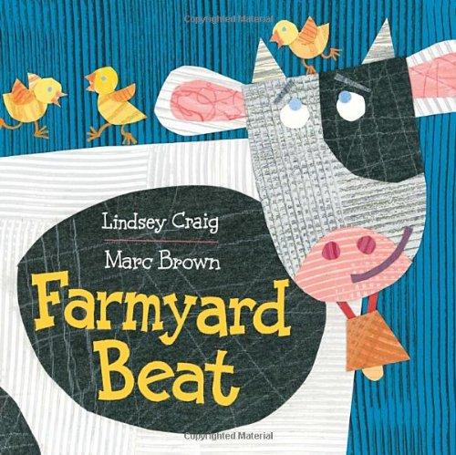 Farmyard Animals - 2