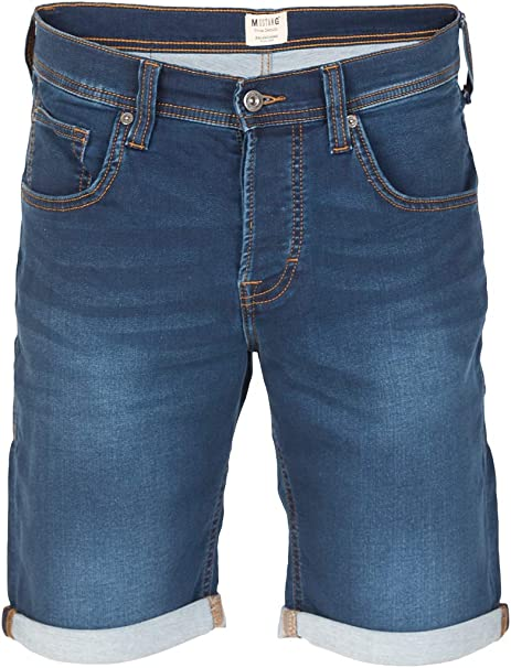 MUSTANG Pantalones vaqueros para hombre Chicago Real X Pantalones ...