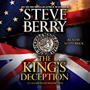The King's Deception: A Cotton Malone Novel, Book 11 | Steve Berry