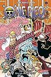 One Piece 73. Operation Dress Rosa SOP