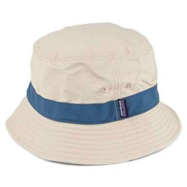 Patagonia Hats Wavefarer Bucket Hat - Khaki Large X-Large  Amazon.co ... 408afd7c43fe