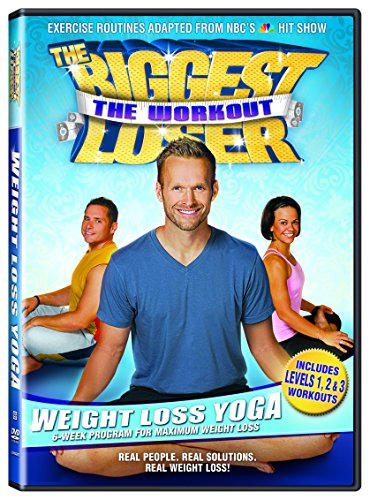 Biggest Loser Weight Loss Yoga product image