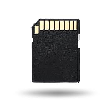 Gosira Tarjeta de Memoria SDHC DE 16 GB,Clase 10, Ultrarrápida Velocidad de Lectura hasta 80 MB/s para Trail Camera
