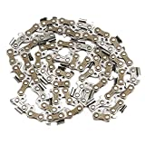 Best to Buy New 14inch Chainsaw Chain Saw 3/8inch LP 53 DL Blade .050 Gauge Replacement For Generic husqvarna chainsaw mill ripping chain worx parts greenworks