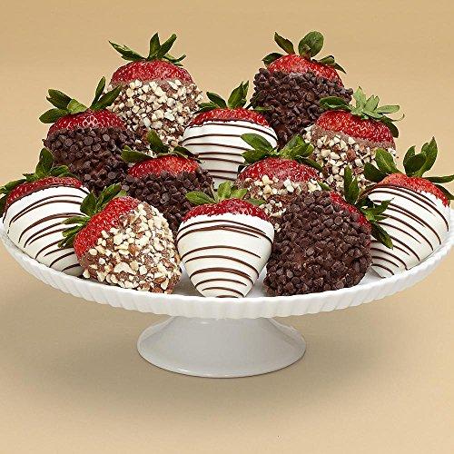sharis-berries-full-dozen-gourmet-dipped-fancy-strawberries-12-count-gourmet-baked-good-gifts
