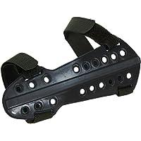 elToro Armschutz Pro - Farbe: schwarz