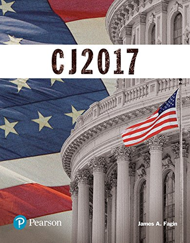 CJ 2017 (The Justice Series) cover