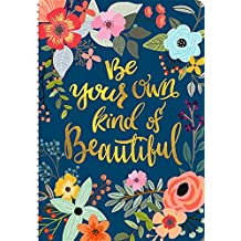 2017 Be Your Own Kind of Beautiful On-Time Weekly Planner