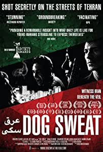 Dog Sweat