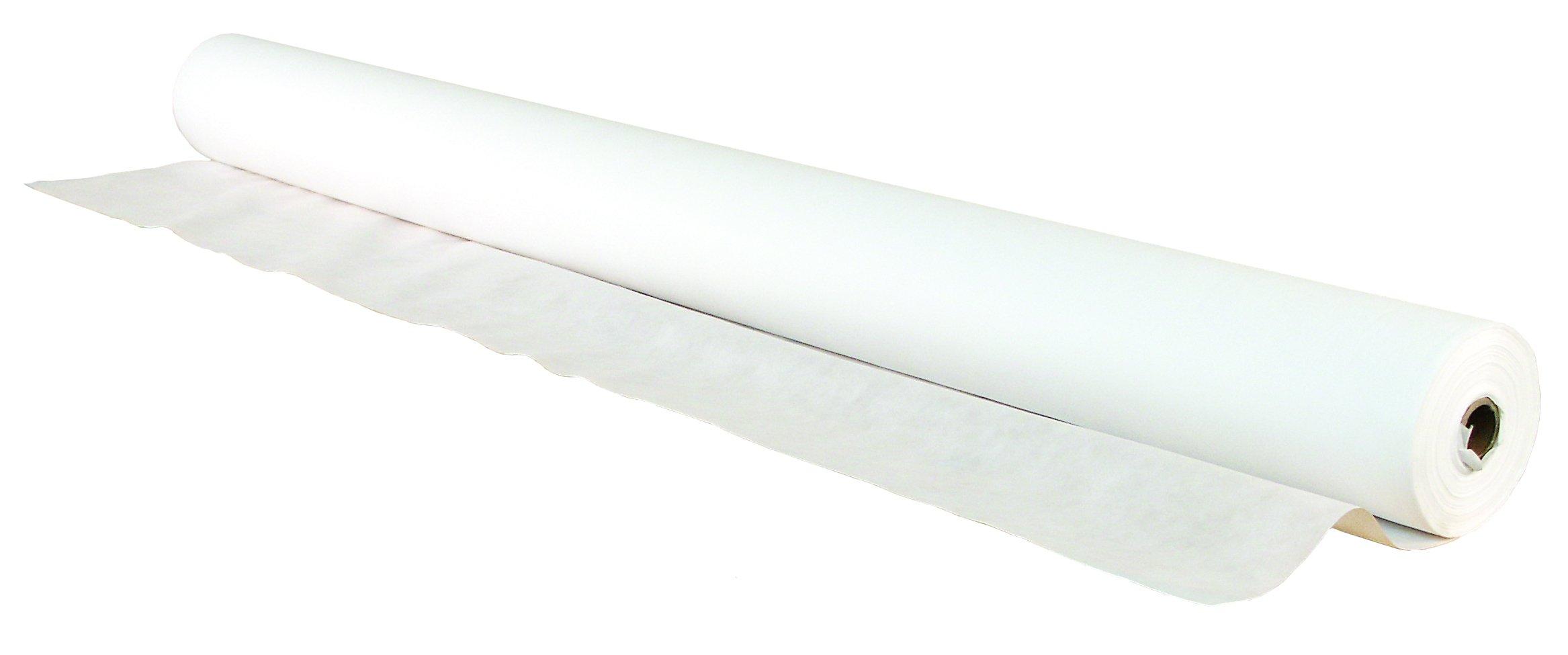 Poly-Tex - Frost Blanket 2.5 oz, 8' x 250', White