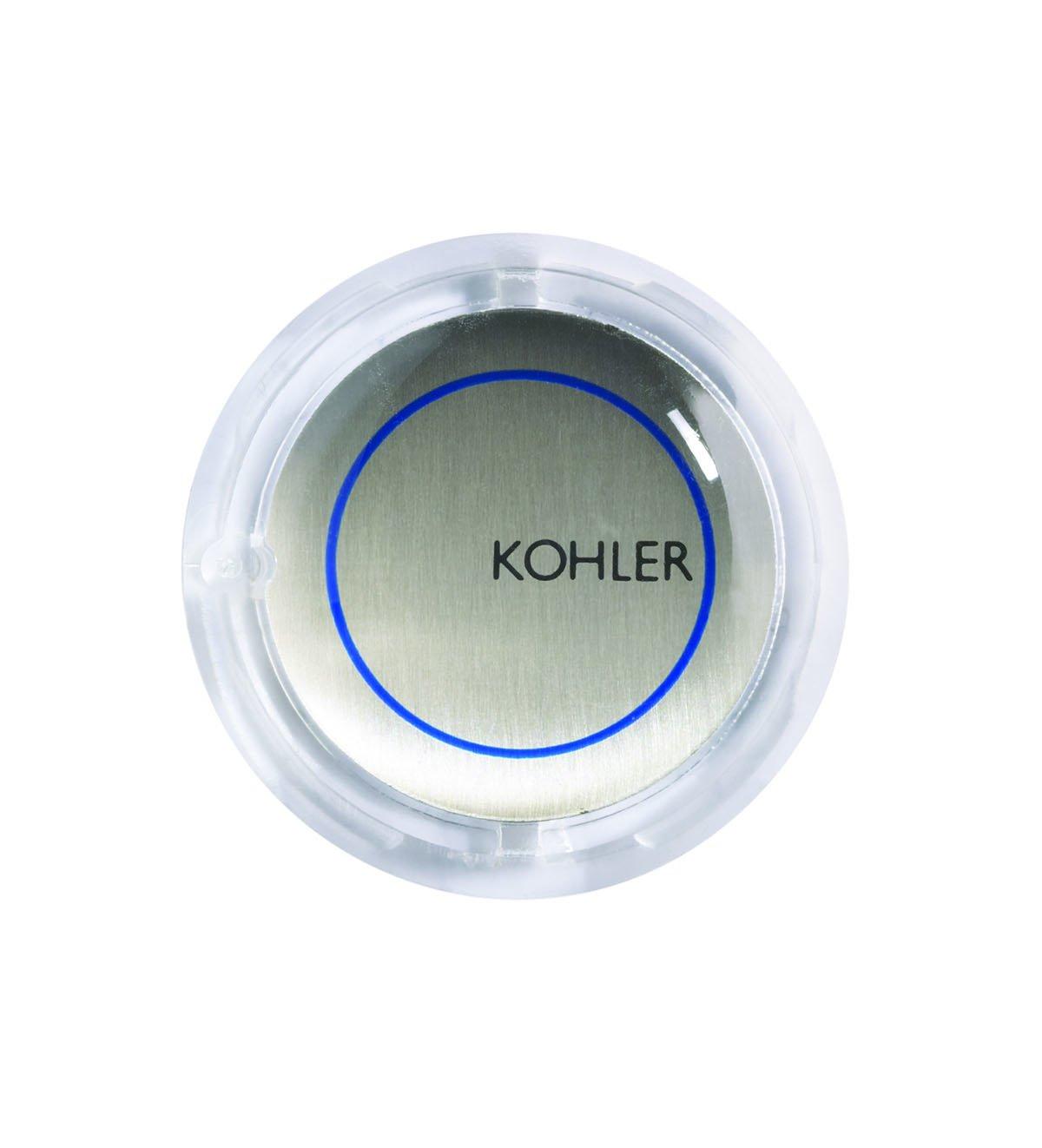 KOHLER K-70207 Button Assembly - Cold