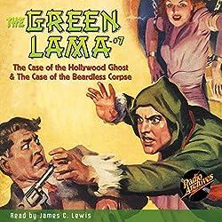 The Green Lama #7