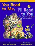 img - for You Read to Me, I'll Read to You: Very Short Scary Tales to Read Together book / textbook / text book