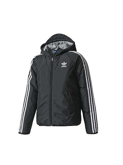 13 Jacket Adidas Veste Homme J Ans Enfant Enfants Noir 14 Ep E0E1Aw