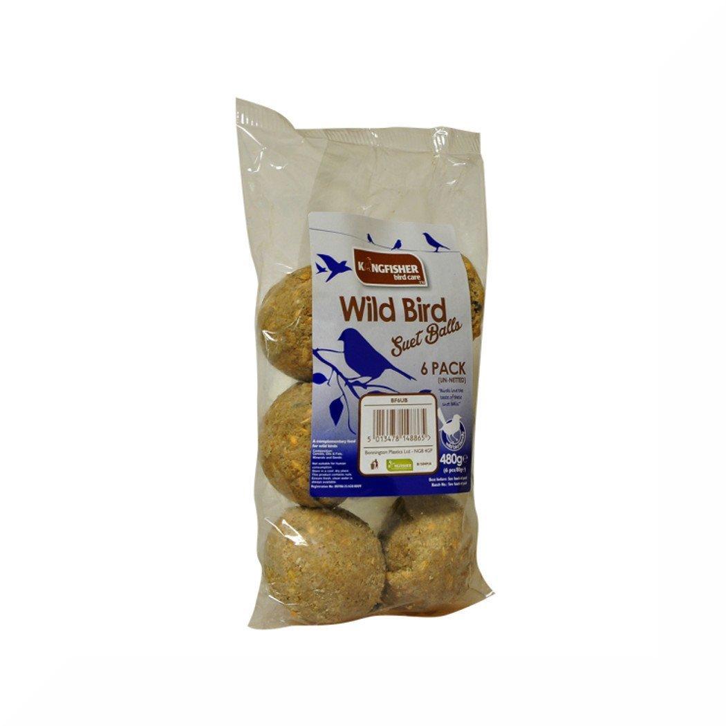 Distributeur de boules de graisse Kingfisher