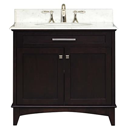 Charmant Water Creation MANHATTAN30 Manhattan Collection 30 Inch (31 Inch With  Countertop) Single