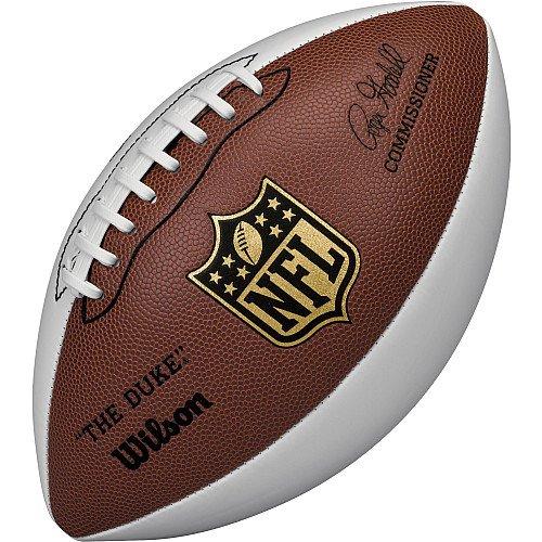 Wilson NFL Official Autograph Football (Nfl Autograph)