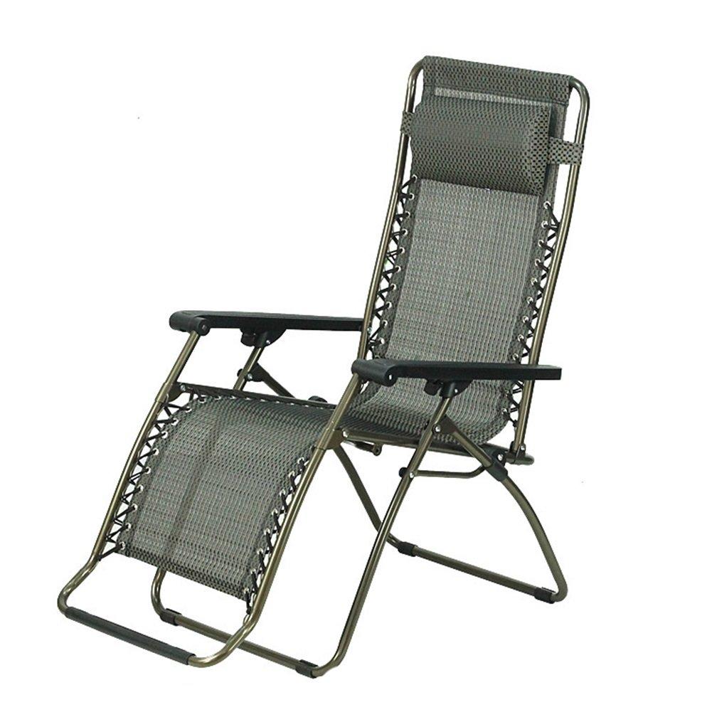 Mode Folding Recliner Schwangere Frau Break Stuhl Multifunktions Tragbare Büro Home Balkon Nap Stuhl Sitz