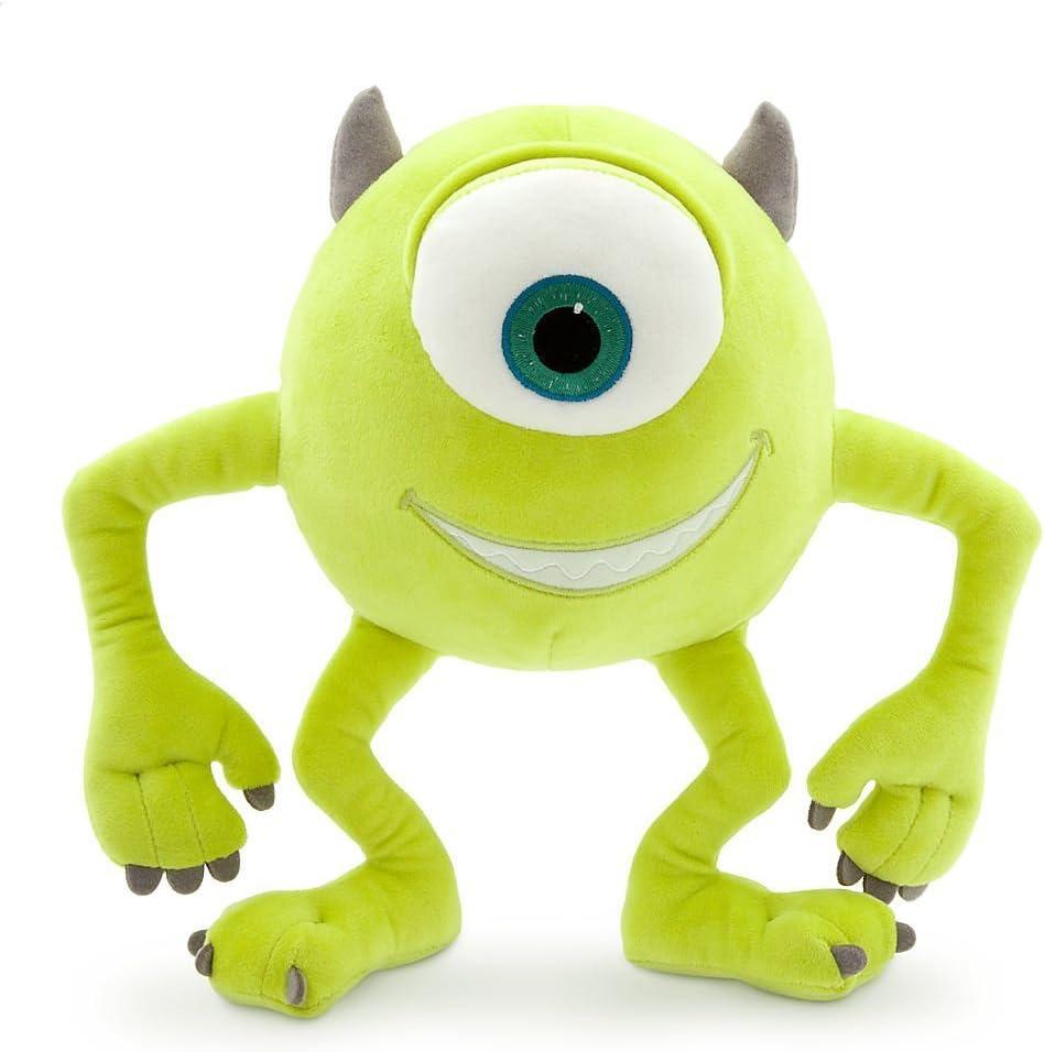 8in Mike Wazowski Peluche - Monsters Inc Peluche: Amazon.es ...
