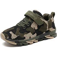 MAOGO Zapatos niños Niñas Deportivo Transpirable Malla