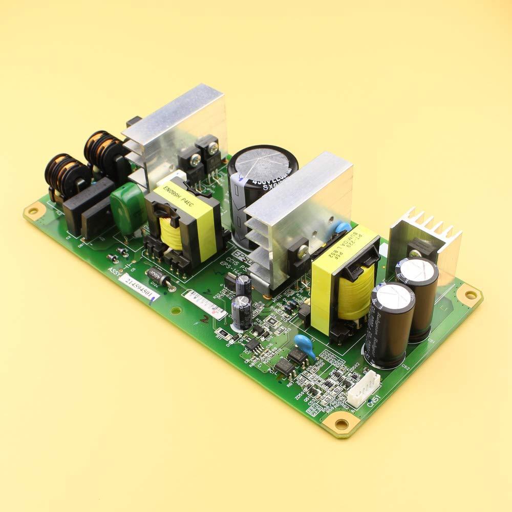 220V Original Power Supply Board Assy for Epson SureColor F6070 F6000 F7000 T3000 T5000 T7000 T3200 T5200 T T3270 T5270 T7270 Part Number 214594501 by Mangko (Image #1)