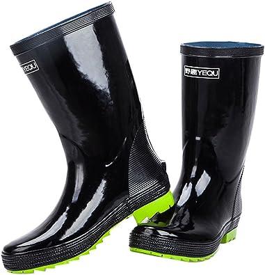 stivali per la pioggia uomo