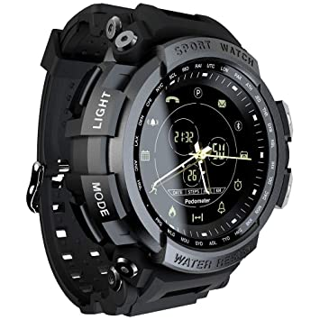 Grww ofd Sport Smart Watch Professional Bluetooth Impermeable ...