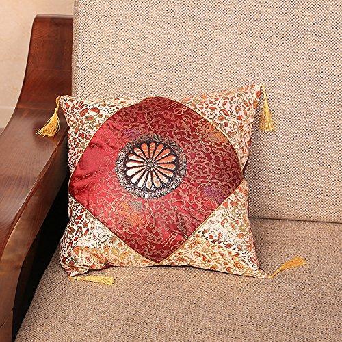 China Wind Cojín Almohada cojín, diseño para sofá fábrica ...