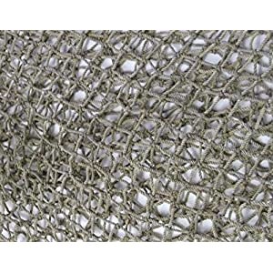 61T0oRPm6VL._SS300_ Nautical Fish Net Decor