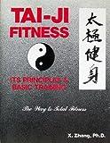 Tai-Ji Fitness, Xiaonan Zhang, 0962539201