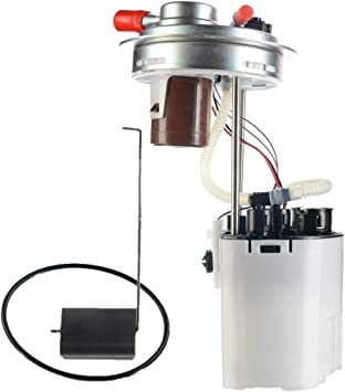 Fuel Pump Assembly for Chevrolet Colorado GMC Canyon Isuzu 2006-2008 E3688M