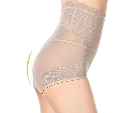 4aed2dc44e98d Women High Waist Cincher Girdle Belly Trainer Corset Body Shapewear Tummy  Control Abdomen Pant Underwear (
