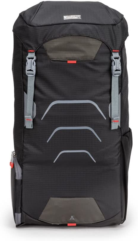 MindShift Gear Ultralight Sprint 16L Photo Daypack Black Magma