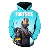 Fortnite Hoodies, série de Sweatshirts Fortnite Battle Royale