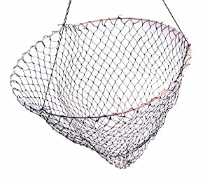 Frabill bridge pier net 36 inch fishing for Amazon fishing net