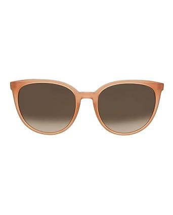 43edcee79c9 Celine 41068 S N8O Antique Rose 41068S Round Sunglasses Lens Category 3  Size 46  Amazon.co.uk  Clothing