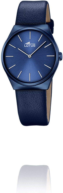 Reloj Lotus Minimalist 18290/A