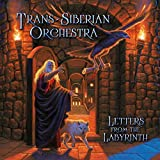 Letters From the Labyrinth by Trans-Siberian Orchestra (2015-08-03)