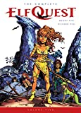 Book - The Complete ElfQuest Volume 5