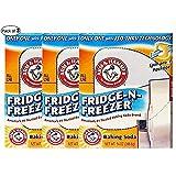 Best Arm & Hammer Fridge-freezers - Arm & Hammer- Fridge-N-Freezer Baking Soda (14Oz) Review