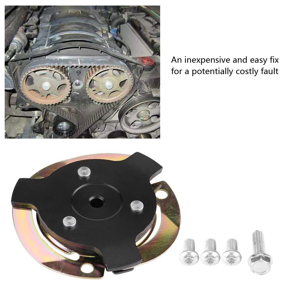 KIMISS 5N0820803 Kit de reparación del compresor de la condición del aire del automóvil Embrague electromagnético: Amazon.es: Coche y moto