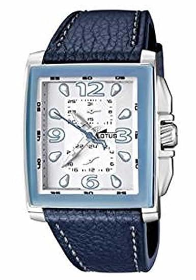 Reloj - Lotus - Para Hombre - L15748/5