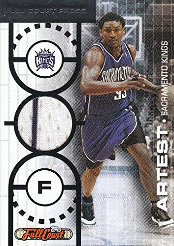 Ron Artest Kings - 9